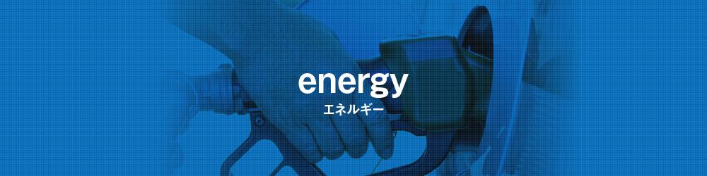 エネルギー 石油部門